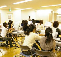 リトミック研究センター&nbsp静岡第二支局