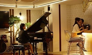 EYS-STYLEEYS音楽教室 銀座スタジオ