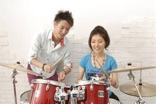 【ドラム】叩いてすっきり!ジャズ、ロックまで好きな曲を学べる♪
