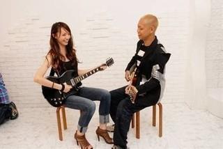 【エレキギター★無料体験】憧れのエレキギターでROCKに挑戦♪