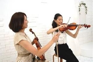 【ヴィオラでミニオケ参加♪】初心者でも安心!音の調和を体感♪