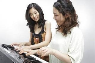 【キーボード★新宿/銀座/横浜】好きな曲のレッスンで初心者も♪