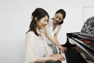 【ピアノ無料体験★個人レッスン】充実の30分♪