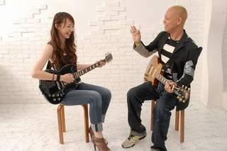【エレキギター無料体験★個人レッスン】初心者も大歓迎!