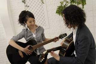 【アコースティックギター無料体験★個人レッスン】初心者歓迎!