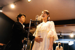 【無料体験】ボーカルレッスン♪EYS音楽教室