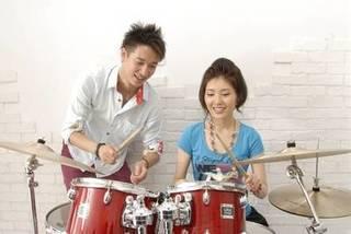 【ドラム無料体験★個人レッスン】充実たっぷりの30分!