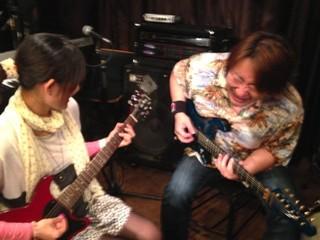 ドラマリン音楽教室&nbsp【初心者のためのギタースクール♪東京 新宿】