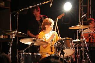 業界初!好きな曲のドラム楽譜を講師がカスタマイズ!必ず叩ける! 新宿☆