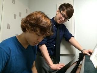 都内格安ピアノ教室!新宿☆