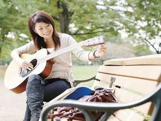 宮地楽器MUSIC JOY神田&nbsp【アコースティックギタースクール神田 御茶ノ水駅】
