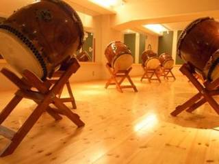 宮地楽器MUSIC JOY神田&nbsp【和太鼓 スクール 教室 御茶ノ水 神田】