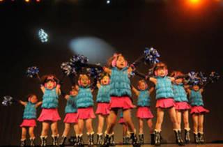 宮地楽器MUSIC JOY神田&nbsp【キッズチアダンス 幼児 スクール 御茶ノ水駅】