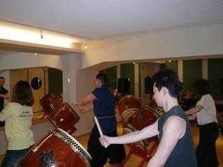和太鼓教室