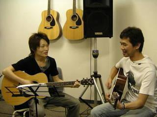 ロックギター教室