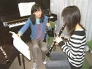 クラリネット教室