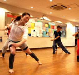 JAZZ DANCE教室