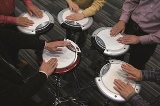 宮地楽器MUSIC JOY渋谷&nbsp【WAVE DRUM教室 渋谷】音楽教室 レッスン