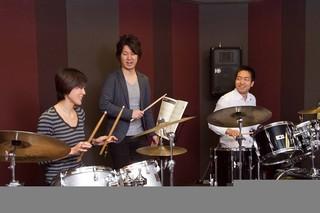 宮地楽器MUSIC JOY渋谷&nbsp【ドラム教室 渋谷】音楽教室 レッスン