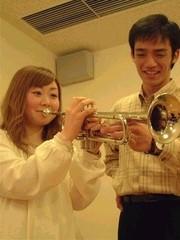 宮地楽器MUSIC JOY渋谷&nbsp【トランペット教室 渋谷】音楽教室 レッスン