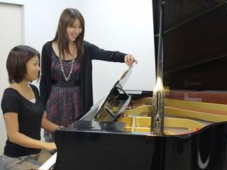 宮地楽器MUSIC JOY渋谷&nbsp【ジャズピアノ教室 渋谷】音楽教室 レッスン