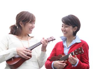 宮地楽器MUSIC JOY渋谷&nbsp【ウクレレ教室 渋谷】音楽教室 レッスン
