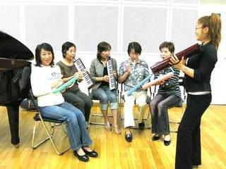 オリジナルレッスン!【ピアニカ演奏法】