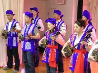 沖縄民謡を楽しもう♪【沖縄三線】