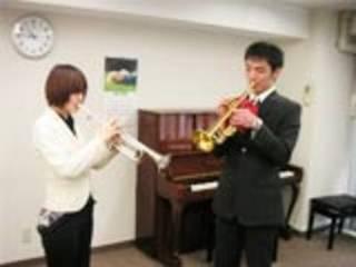 金管楽器の王様【トランペット】