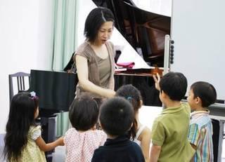 桐朋学園大学音楽学部附属「子供のための音楽教室」