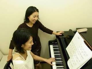 駅徒歩4分☆未経験〜上級者OK濃密レッスン【クラシックピアノ