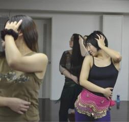 【千葉駅】近くでベリーダンスを体験してみませんか?