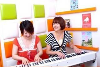 【新宿・渋谷】初心者大歓迎★マンツーマンピアノレッスン♪