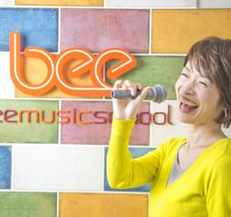 Beeミュージックスクール&nbsp池袋校