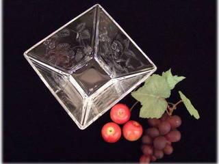 繊細なガラス工芸!グラスリッツェンコース
