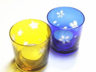 横浜元町で親子ガラス体験!