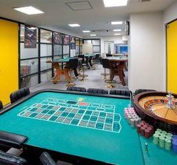 日本カジノスクール&nbsp本校