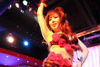 【入門初級】人気のベリーダンス!★in大久保