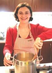マーラ・ブローニャのイタリア料理教室