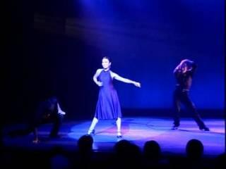 ミュージカル♪シアターダンス♪を踊ろう☆