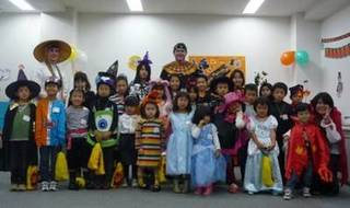 立川・国立・昭島・日野エリアの子供英会話教室(英会話スクール)