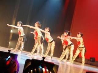 ダンス・ダンススクール@立川、国立、昭島・ジャズヒップホップ