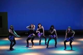 ダンス・ダンススクール・教室@立川、国立・ジャズヒップホップ