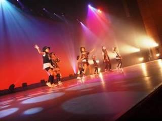 キッズヒップホップ・ダンス・スクール@立川、国立。昭島、日野市