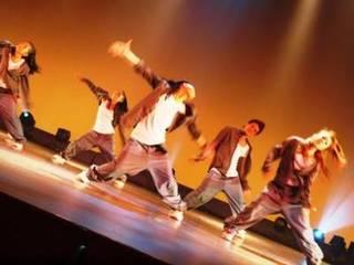 ヒップホップ・ダンス・スクール@青梅、あきる野、福生市
