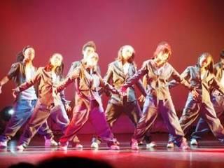 ヒップホップ・ダンス・スクール@国分寺、玉川上水、東大和市