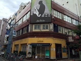 Bar Bar Bar 音楽院横浜