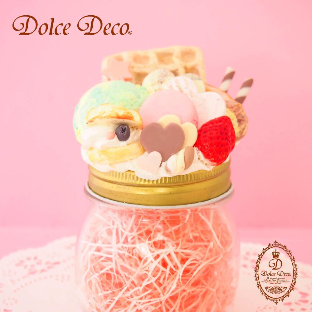 Dolce Deco(ドルチェデコ)