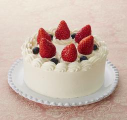 【ケーキコース】ベーシック・マスター
