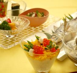 """【公開特別講座】""""かんたん和食で、おもてなし"""""""